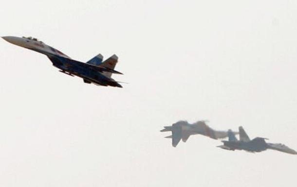 Россия нанесла удары в поддержку Турции в Сирии