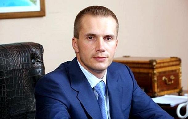 Син Януковича заперечує 15 мільйонів у його банку