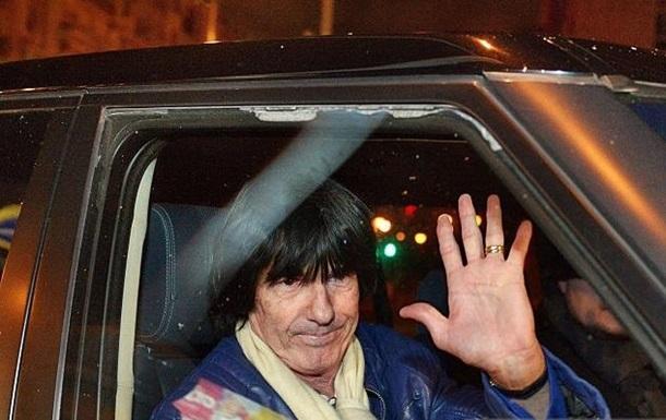 Поліція Москви відмовилася порушувати справу щодо Маруані