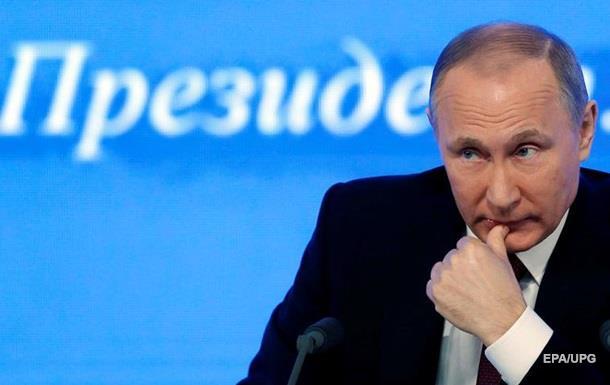 Путін заборонив постачання зброї в КНДР