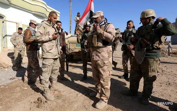 Ірак відкрив два нових фронти в Мосулі