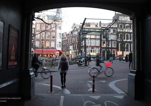 Нидерланды предложили ЕС свой вариант ассоциации с Украиной