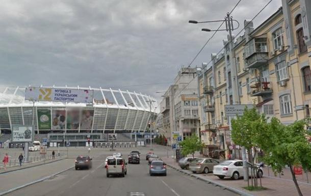 У центрі Києва стріляли з автомата - поліція