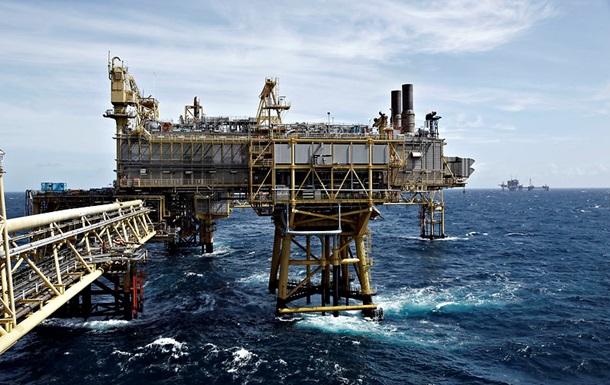 Данія закриє найбільше родовище газу
