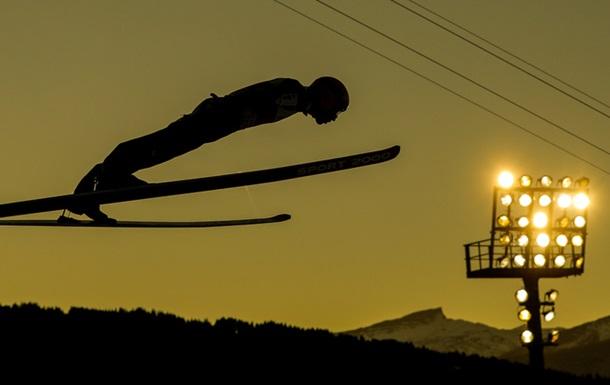 Найваждивіше змагання зі стрибків. Крафт знову підкорив німецький трамплін