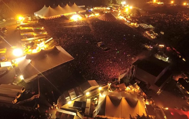 В Австралії на фестивалі постраждали 60 людей