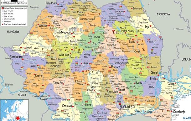 Что ожидает Румынию?