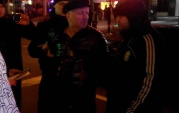 У Запоріжжі п яний підполковник спровокував ДТП