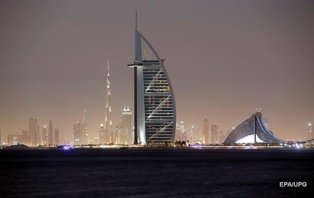 З Дубаї вилетіла друга група застряглих туристів