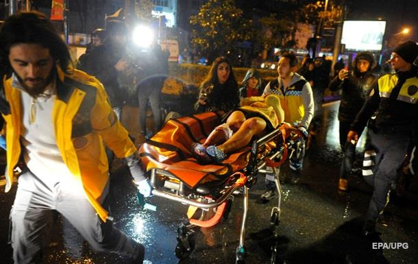 Атаку в Стамбулі назвали терактом, 35 жертв - ЗМІ