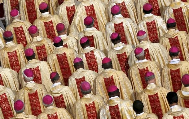 За прошлый год в мире убили 28 церковнослужителей