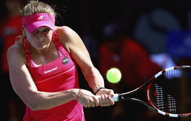 Брісбен (WTA). Козлова і Бондаренко програли у фіналах кваліфікації