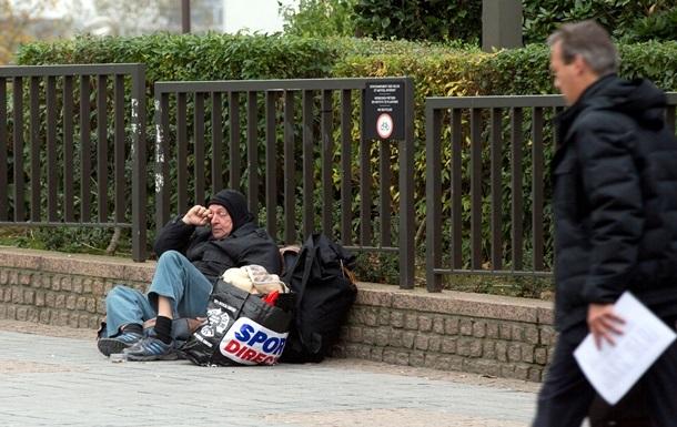 У Фінляндії почали експеримент із соцзабезпеченням безпритульних