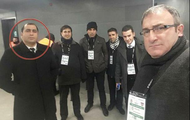 Теракт в Стамбуле 31 декабря