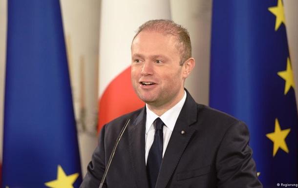 Мальта перебрала головування в Раді Євросоюзу