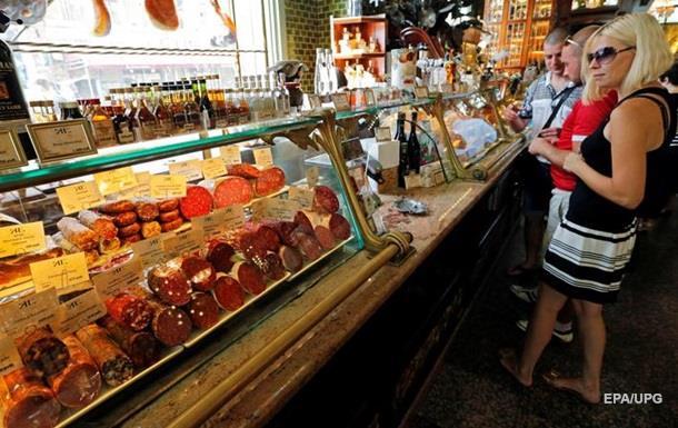 Молдова скасувала заборону на ввезення українських товарів