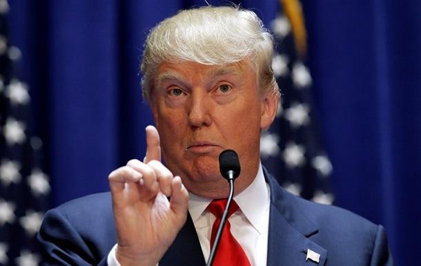 У Трампа розповіли про його плани після інавгурації