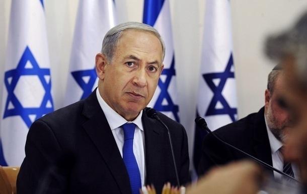 Прем єра Ізраїлю допитають у справі про корупцію