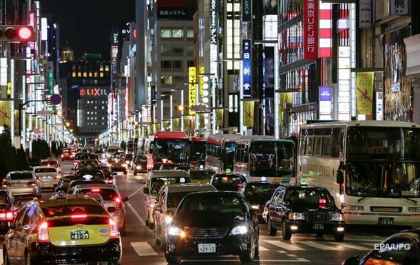 В Японії очікуються затори завдовжки понад 55 кілометрів