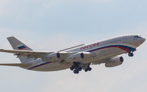 Витурені зі США російські дипломати прибули до Москви