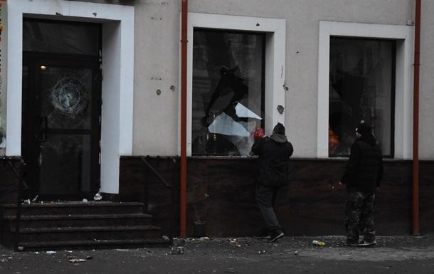 У Польщі заворушення через мігрантів