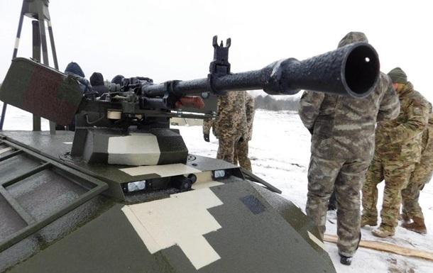Україна і США будуть випускати стрілецьку зброю