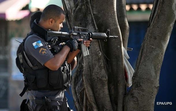 У Бразилії понад 60 осіб стали жертвами тюремного бунту