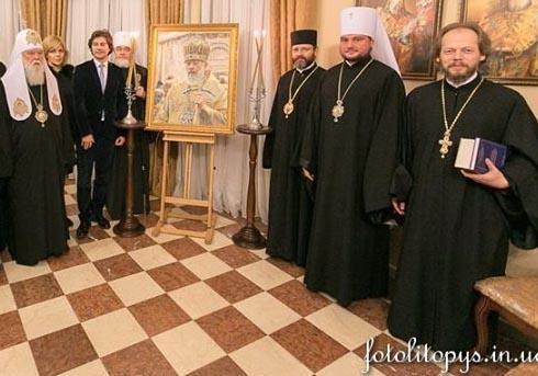 Церкви пора вскрыть нарыв по имени Драбынко, – Союз православных братств Украины