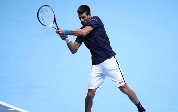 Доха (ATP). Перемоги Джоковича і Гоффена, відмова Багдатіса