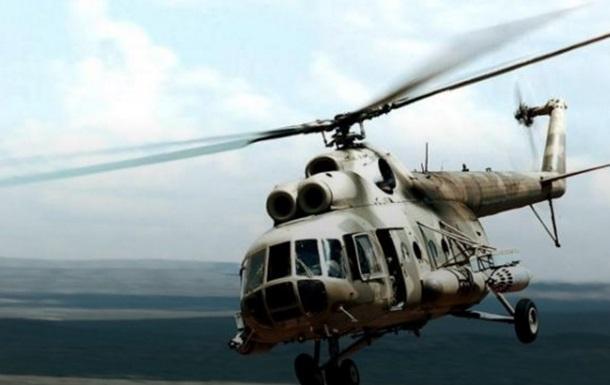 В Венесуэле разбился вертолет: 14 погибших