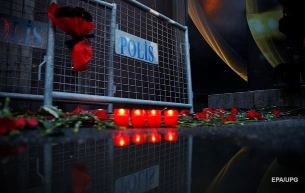 Теракт у Стамбулі: затримано 12 осіб