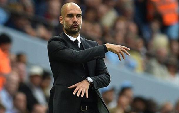 Гвардиола заявил о скором завершении тренерской карьеры