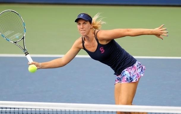 Шеньчжень (WTA). Савчук - у чвертьфіналі парного розряду