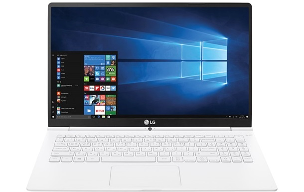 Ноутбуки LG: новости