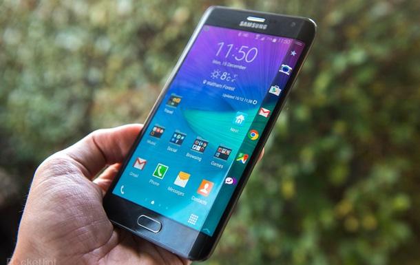 Стали відомі характеристики Galaxy Note 8