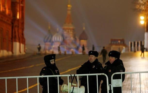 Дипломати США отримали 35 запрошень на ялинку в Кремль