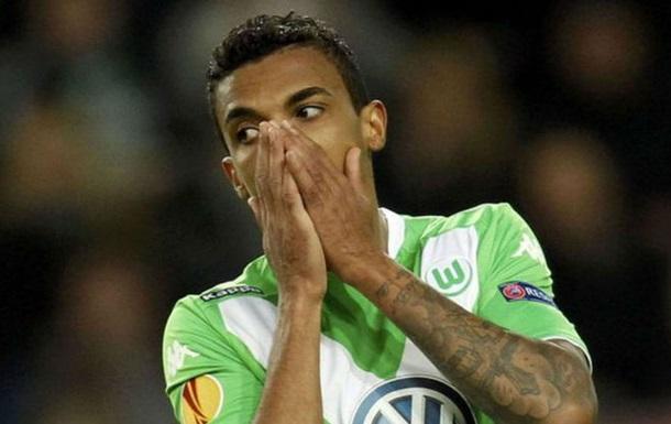 Луис Густаво не исключает уход из Вольфсбурга
