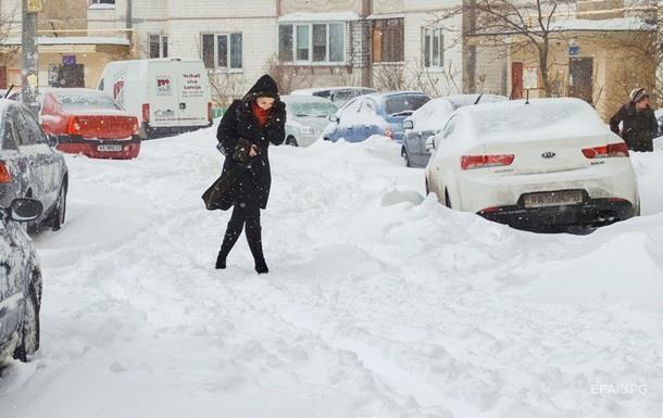 Українців попередили про різке похолодання