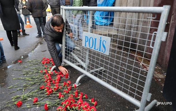 У Туреччині затримали підозрюваних в організації теракту