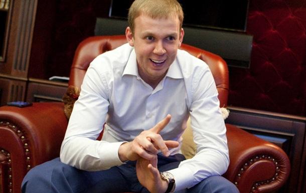 Суд заочно заарештував Курченка