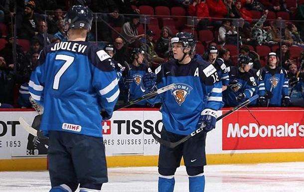 МЧС-2017. Фінляндія зберігає прописку в елітному дивізіоні