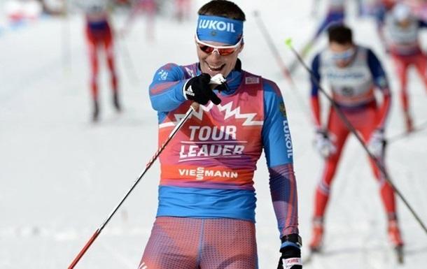 Лыжные гонки. Рекорд Устюгова на Тур де Ски