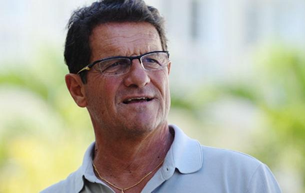 Капелло: Гвардіола збирається стати президентом Барселони