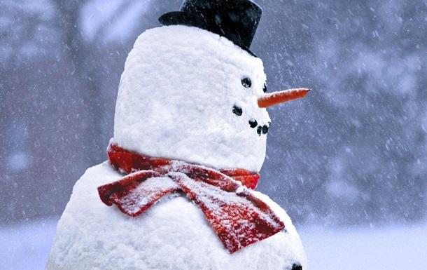 Сніговик  помстився  своїй кривдниці в Туреччині