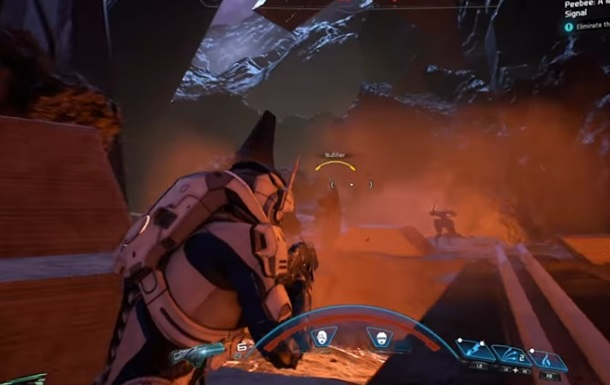 Mass Effect: Andromeda: видео