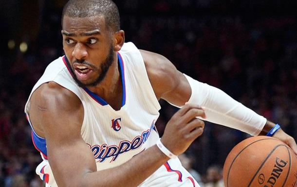 НБА. Крис Пол возвращается
