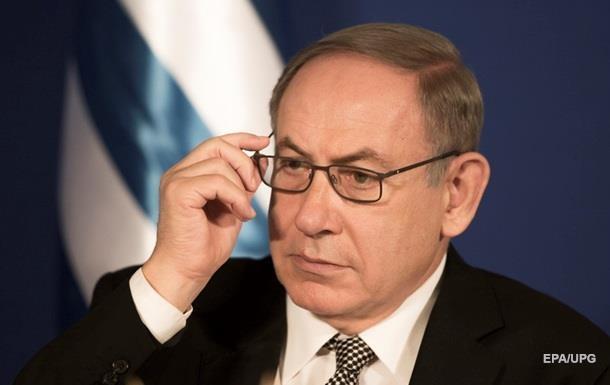Поліція Ізраїлю вдруге допитала Нетаньяху