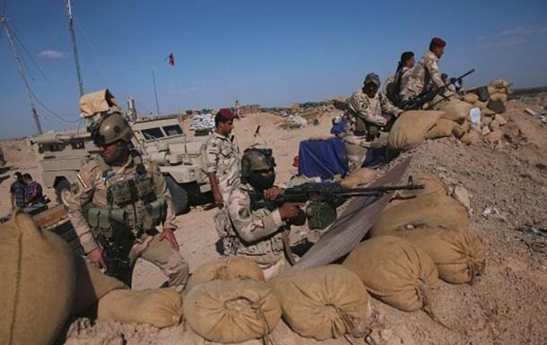 Ірак відкрив другий фронт боротьби з ІД