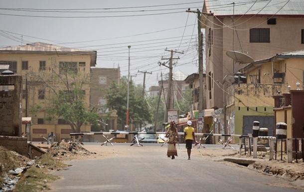 Чад оголосив кордон з Лівією зоною військової операції