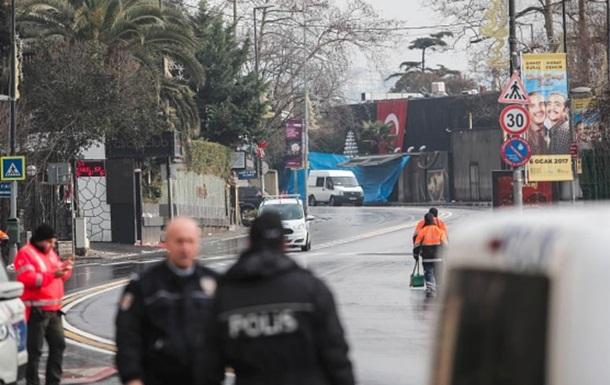 У Туреччині затримали 18 осіб після теракту в Ізмірі